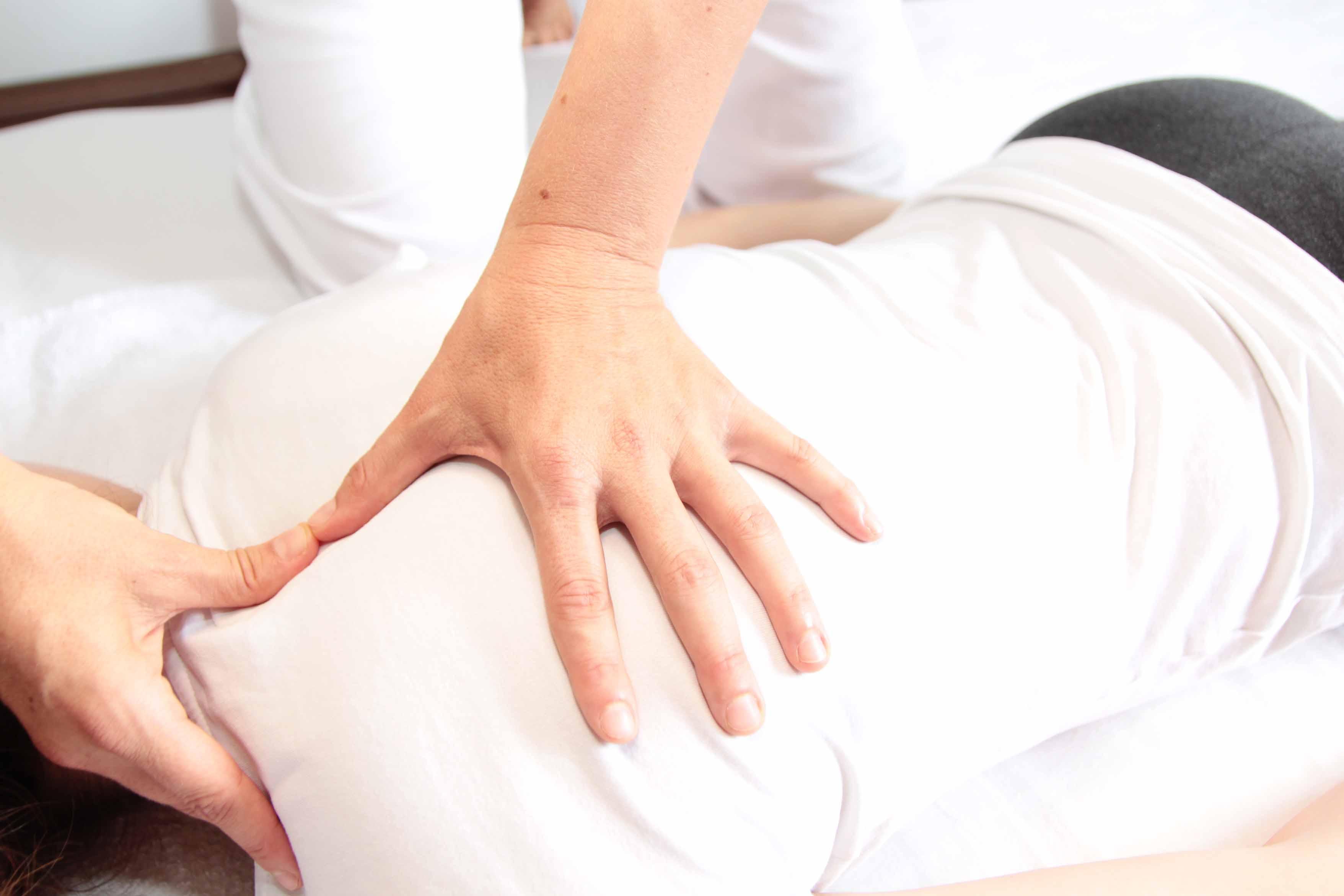 thai massage wien telefonisches vorgespräch