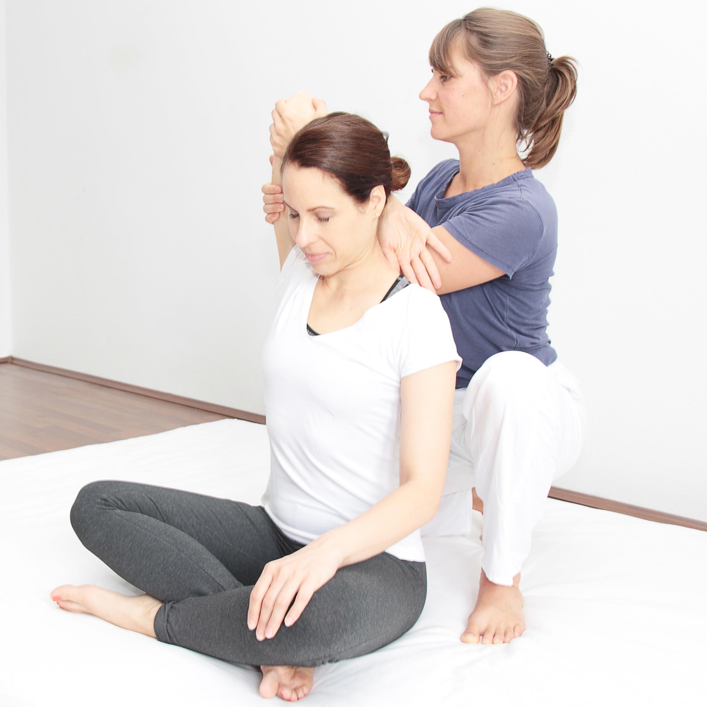 thai massage wien nuad ist passives yoga